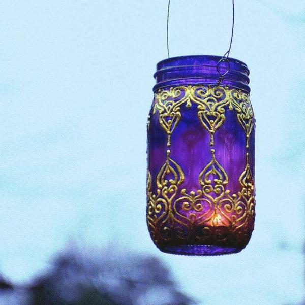 henné-naturel-décoration-tatouage-pot-bougie