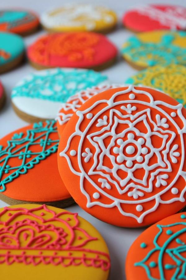 henné-naturel-idée-décoration-cookies-gateau-couleur