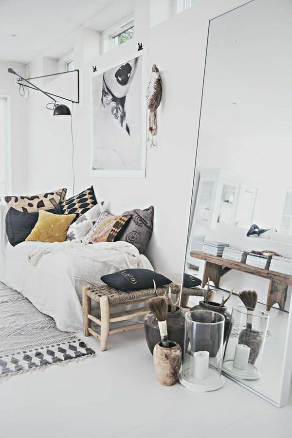 idée-deco-salon-blanc-élégant