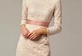 La robe de mariée rose – 60 idées originales!