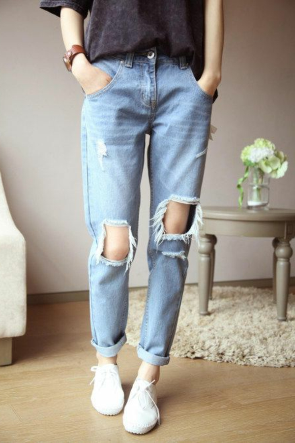 jean-taille-haute-feminine-idee-comment-s-habiler-avec-style