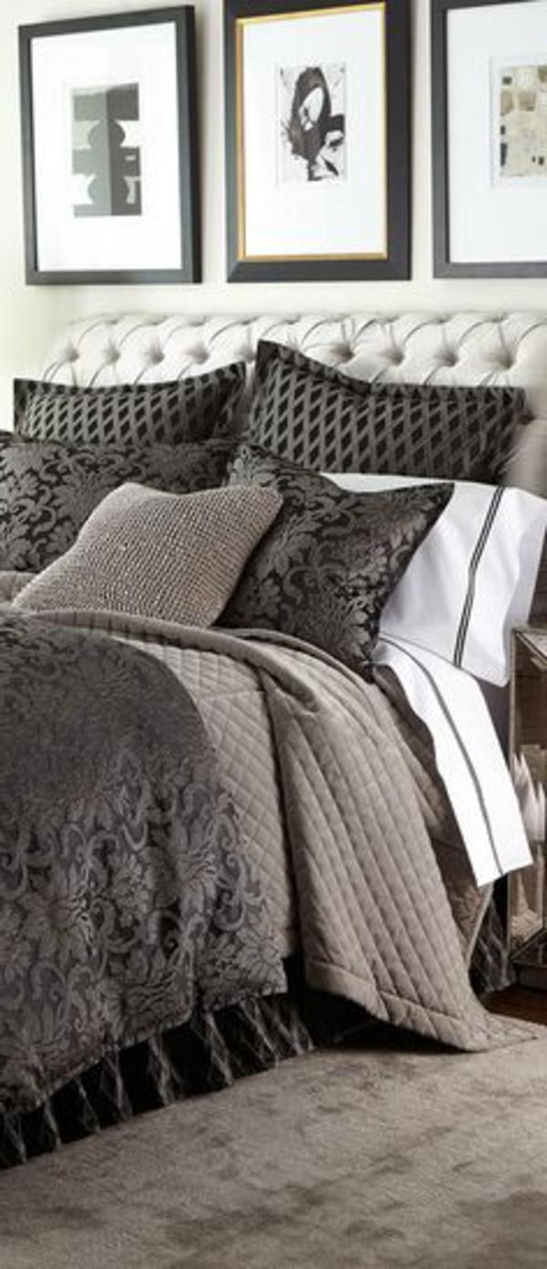 jeté-de-lit-boutis-couverture-nocturbe-gris-et-brune-pentures-tapis