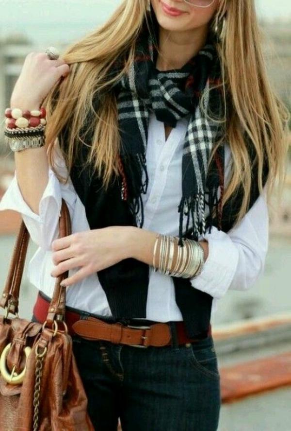 jolies-écharpes-burberry-accessoires