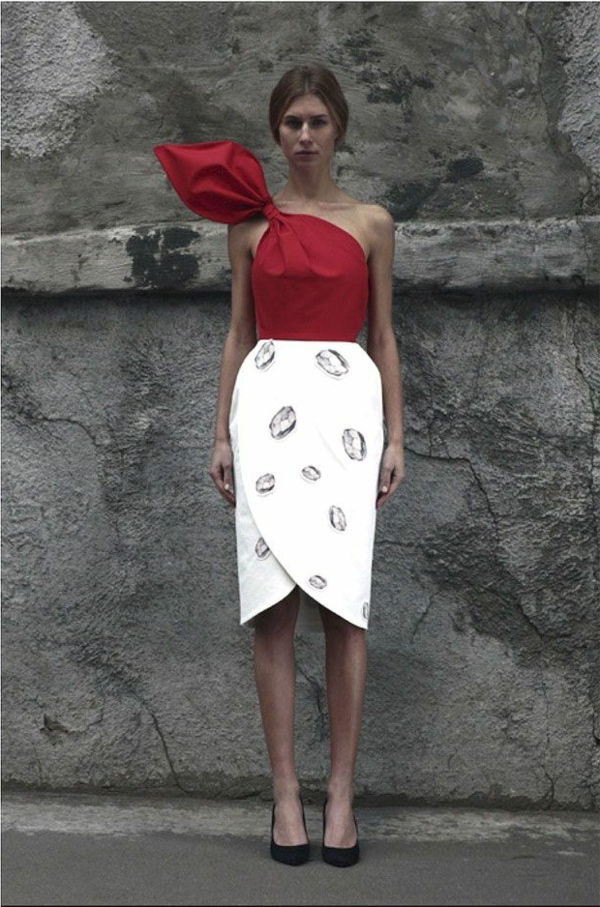 jupe-portefeuille-crayon-blouse-originale