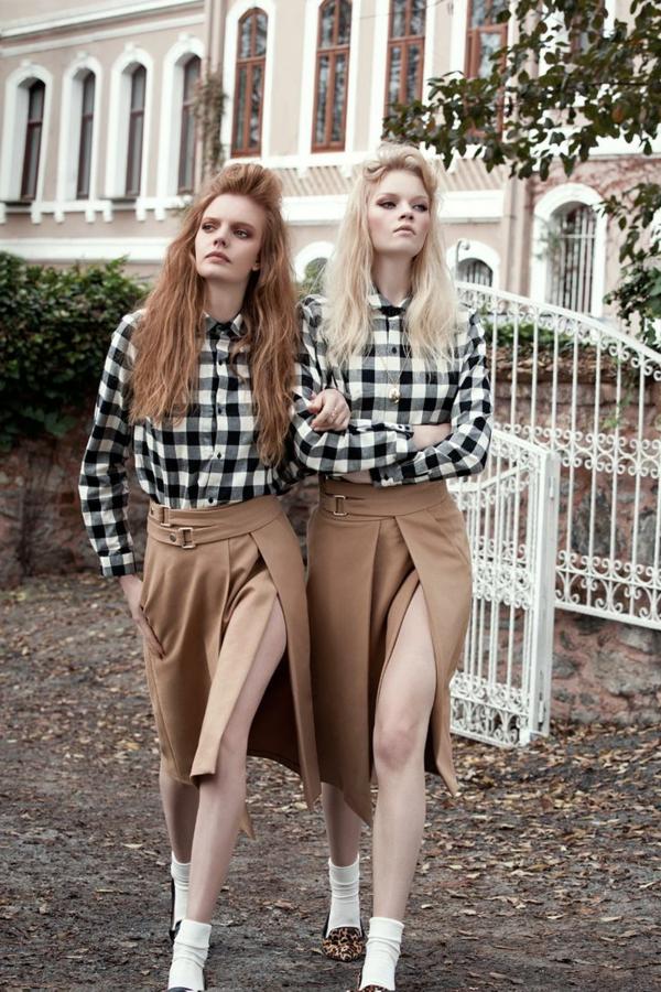 jupe-portefeuille-inspirés-par-les-années-soixante