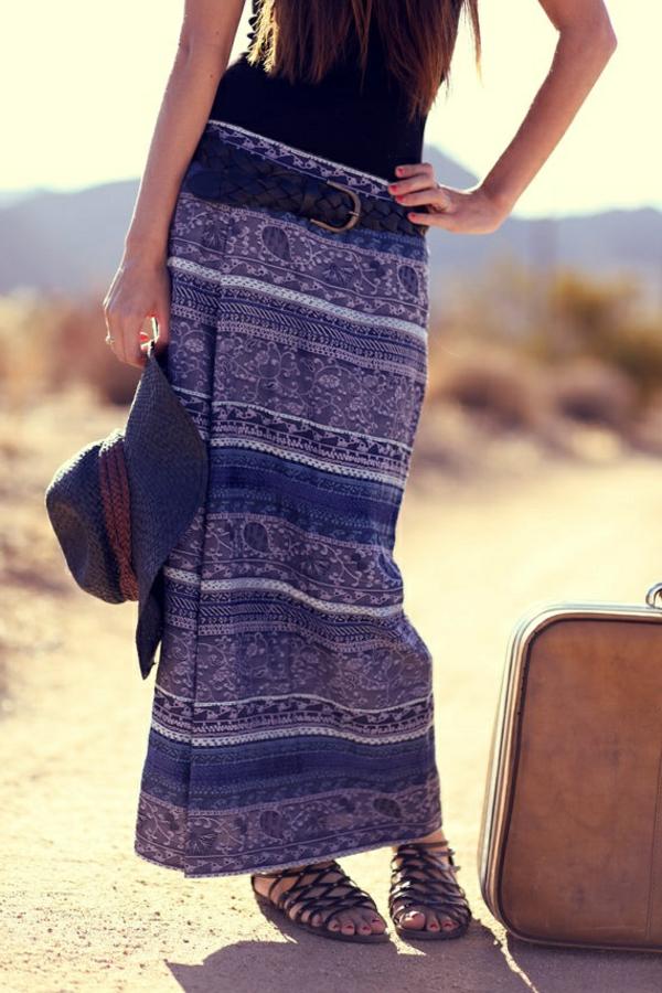 jupe-portefeuille-longue-jupe-d'été