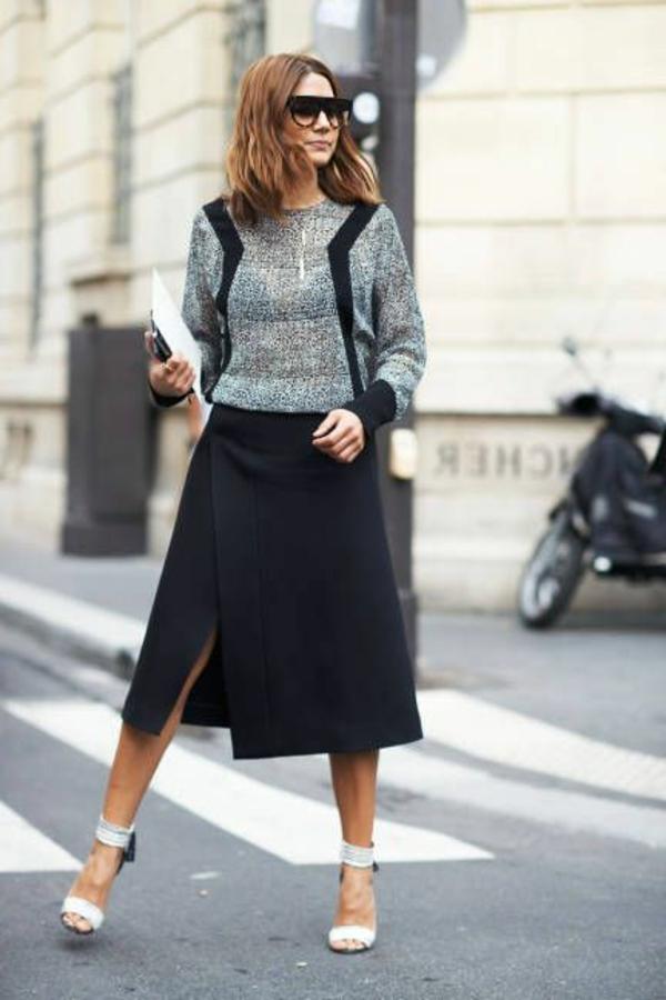 jupe-portefeuille-midi-longue-tenue-stylée