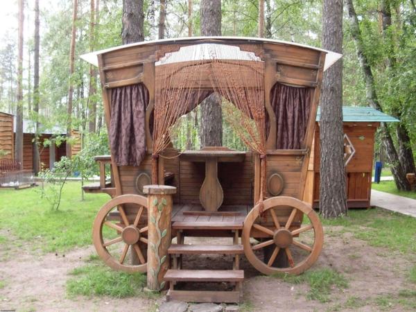 Oregistro.com = Fabriquer Kiosque De Jardin ~ Idées de conception ...