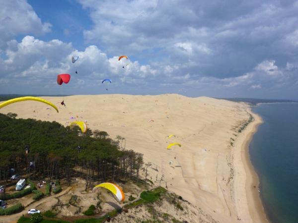 la-dune-du-pilat-à-vol-d'oiseau
