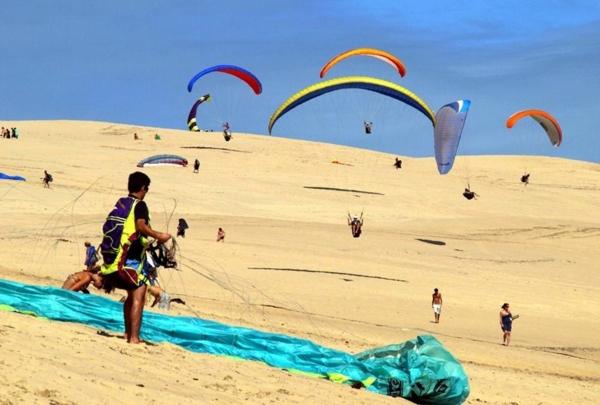 la-dune-du-pilat-école-de-parapente