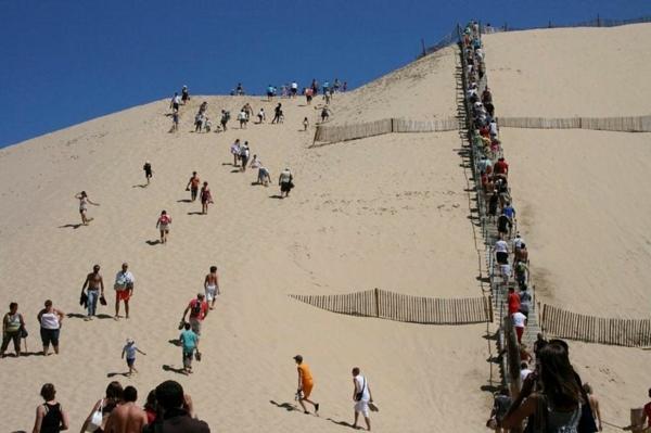 la-dune-du-pilat-et-son-escalade