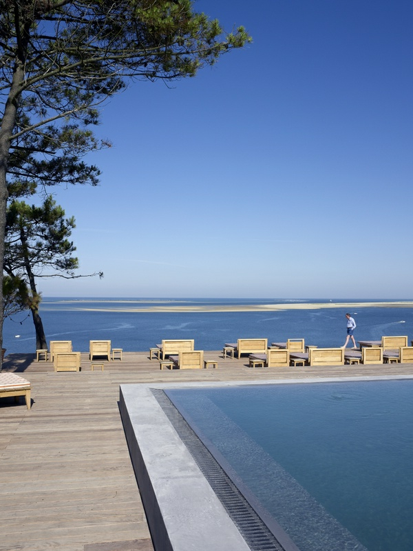 La dune du pilat destination magique pour vos vacances - Hotel dune du pilat ...