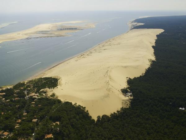 la-dune-du-pilat-la-grande-dune-d'Arcachon-france-activité