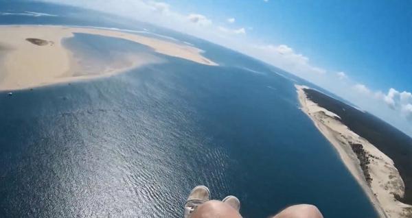 la-dune-du-pilat-parapente-extrême