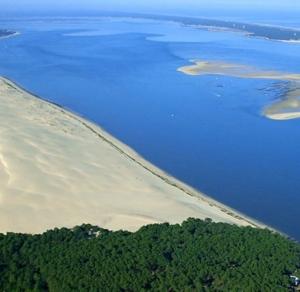 La dune du Pilat - destination magique pour vos vacances