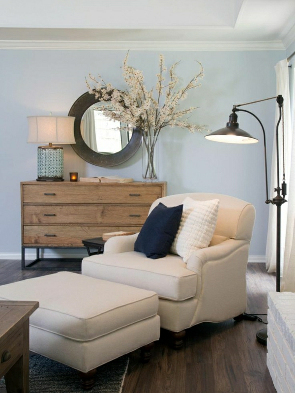 lampe-de-lecture-pour-lire-miroir-commode-en-bois-fleurs