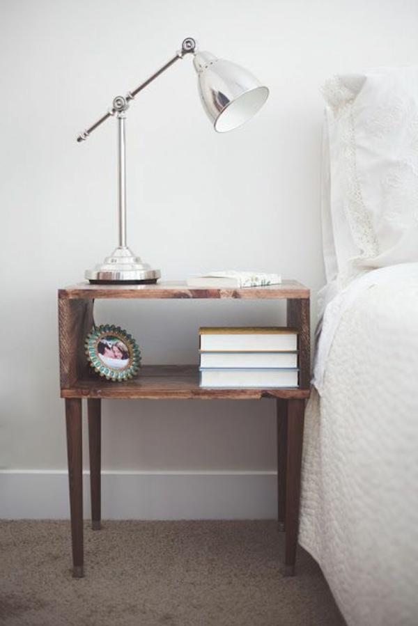 lampe-design-chevet-chambre-à-coucher-table-de-nuit