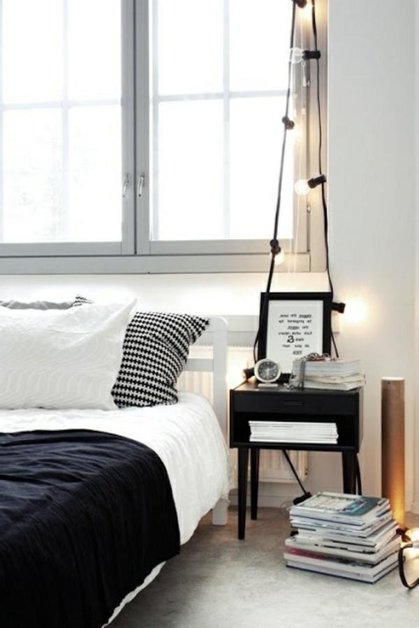 lampe-design-chevet-chambre-à-coucher