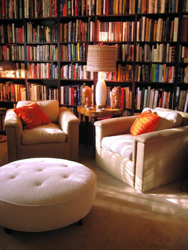 lampe-pour-lecture-bibliothèque-livres-chambre-pour-lire