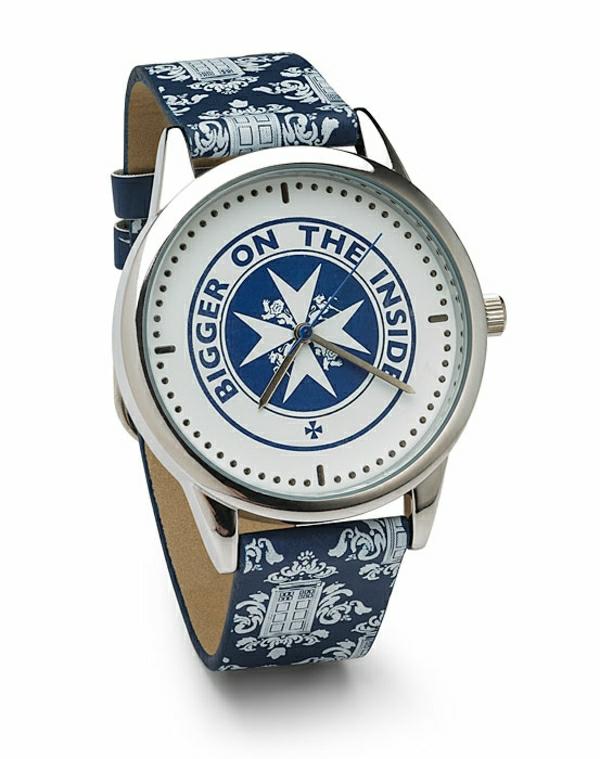 le-tardis-de-dr-who-cadeau-homme-femme-geek-montre-jolie