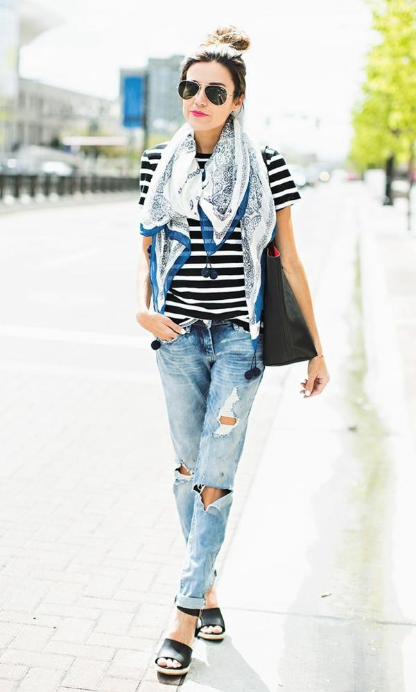 le-tenue-casuel-avec-les-jeans-bf-sac-à-main-cuir