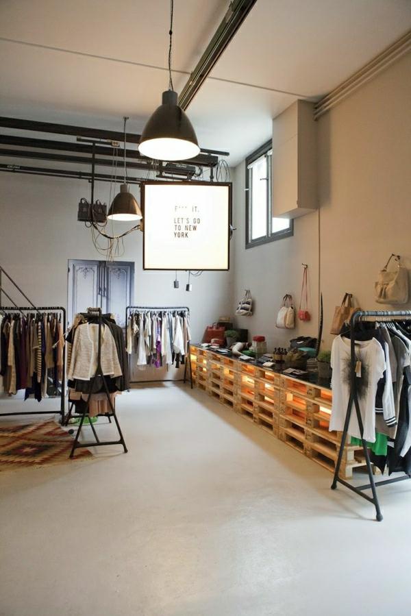 meuble-industriel-chambre-vaste-meubles-en-bois-lustre-industriel