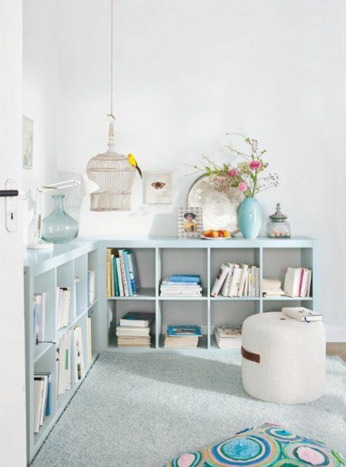 meubles-d-appoint-en-forme-de-cubes-en-bois-meuble-d-entrée-idée