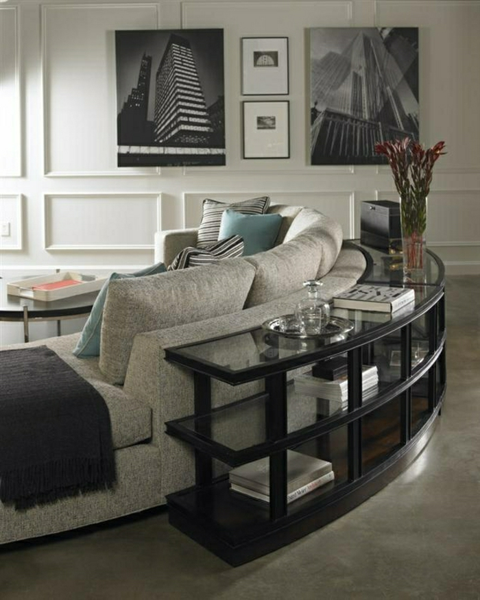 le meuble d appoint ponctuez votre int rieur avec go t. Black Bedroom Furniture Sets. Home Design Ideas