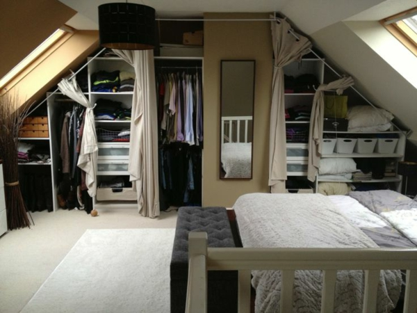 meubles-sous-pente-aménagement