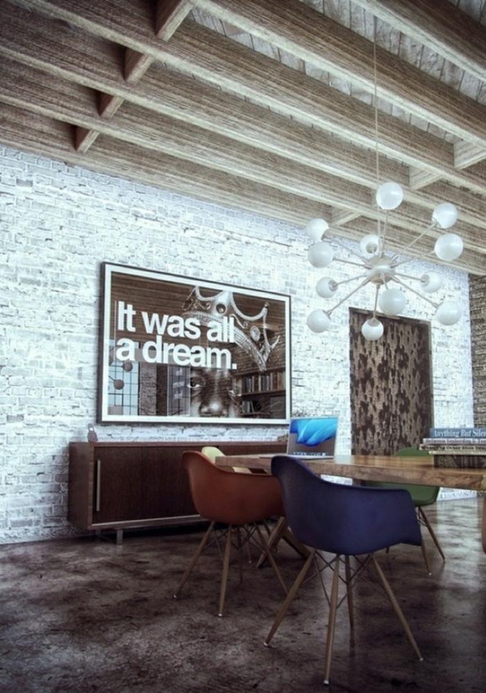 mur-en-brique-intérieur-élégant-briques-blanches