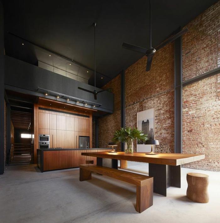 Brique Deco Interieur Meilleures Images Dinspiration