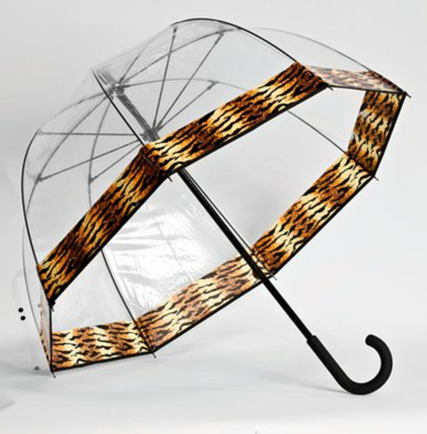 parapluie-transparent-à-motif-animal