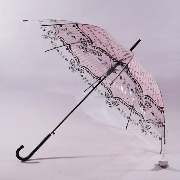 parapluie-transparent-décoratif-super-beau