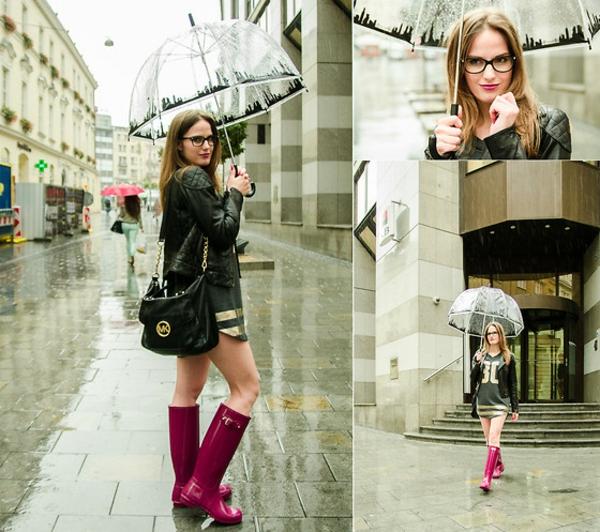 parapluie-transparent-et-bottes-imperméables