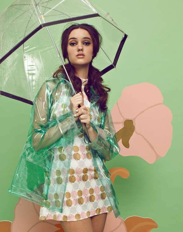 parapluie-transparent-et-un-imperméable-chic