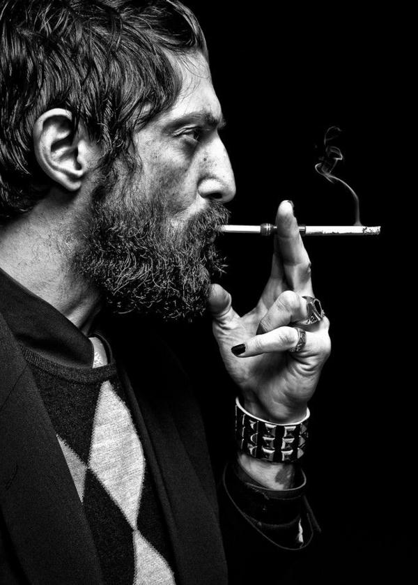 photographie-portrait-noir-et-blanc-cigare