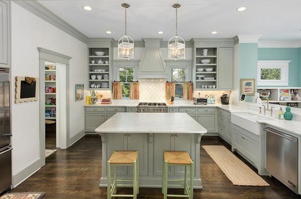petit plan de travail cuisine id es de conception sont int ressants votre d cor. Black Bedroom Furniture Sets. Home Design Ideas
