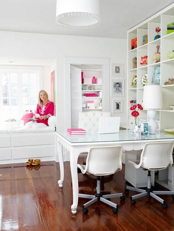 plateau-de-bureau-en-verre-intérieur-blanc-féminin