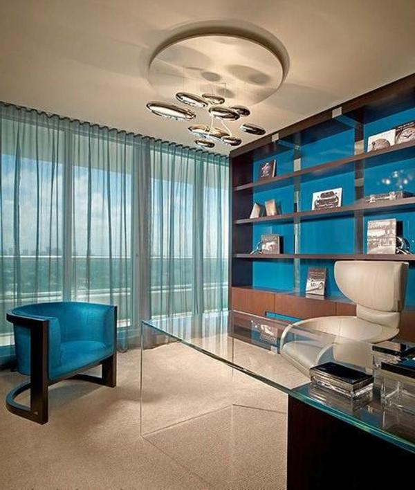 plateau-de-bureau-en-verre-office-moderne-à-la-maison