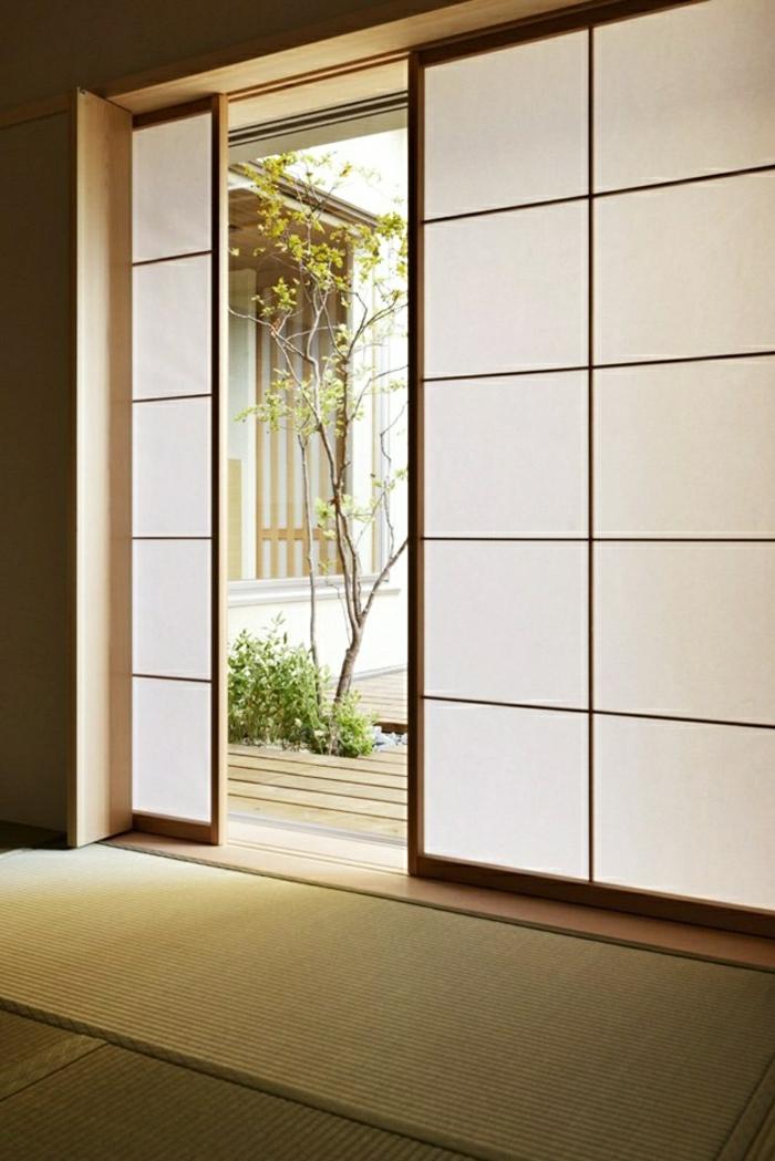 porte-coulissante-d-extérieur-de-style-chinois-chambre-maison