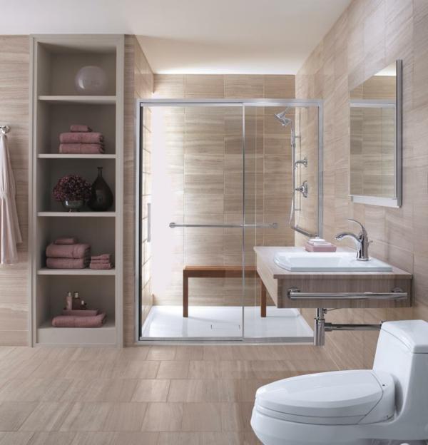 receveur-de-douche-extra-plat-salle-de-bains-élégante