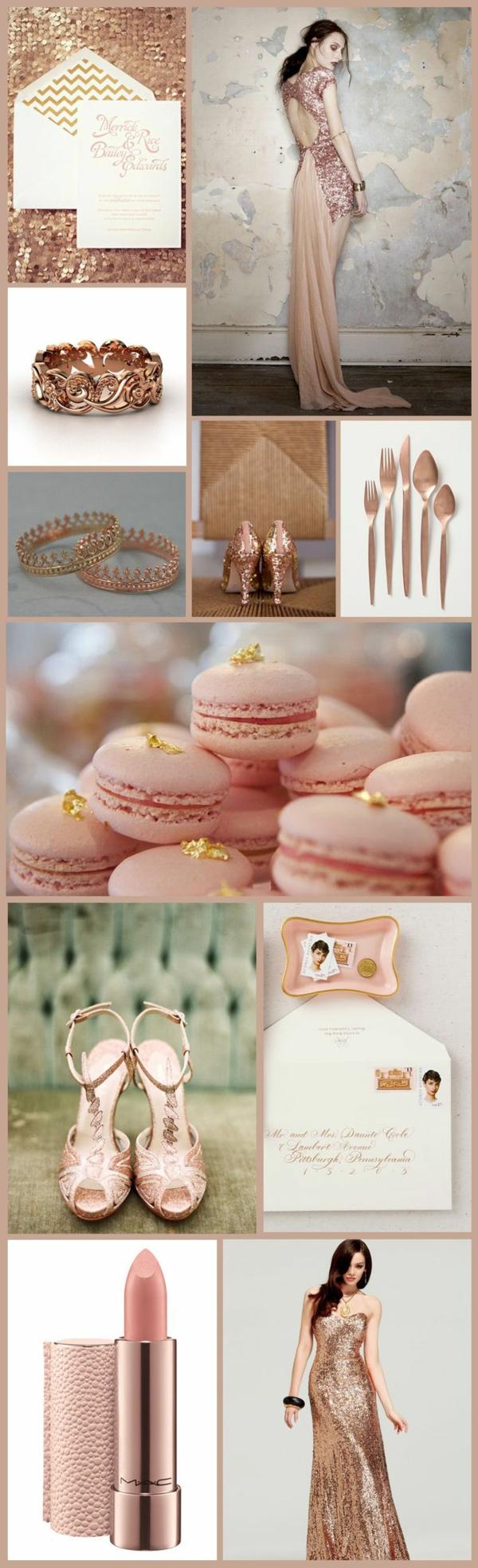 robe-de-mariée-princesse-en-rose-macarons-carte-tout-pour-le-mariage