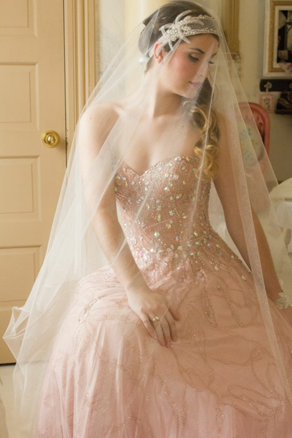 robe-mariage-rose-pritty-in-pink-belle
