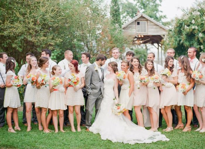 robes-demoiselles-d-honneur-femme-mariage