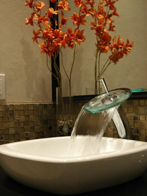 robinet-cascade-un-beau-mitigeur
