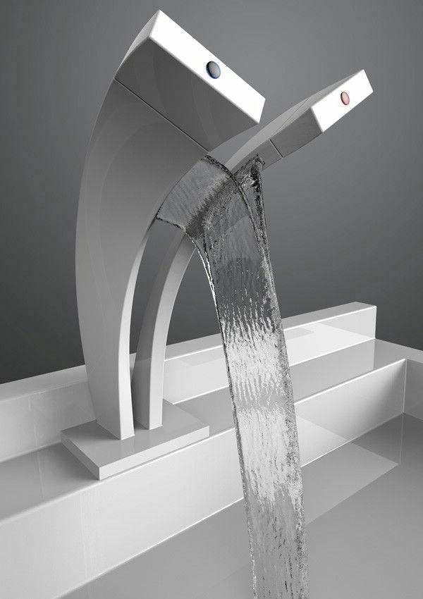 robinet-cascade-un-double-mitigeur