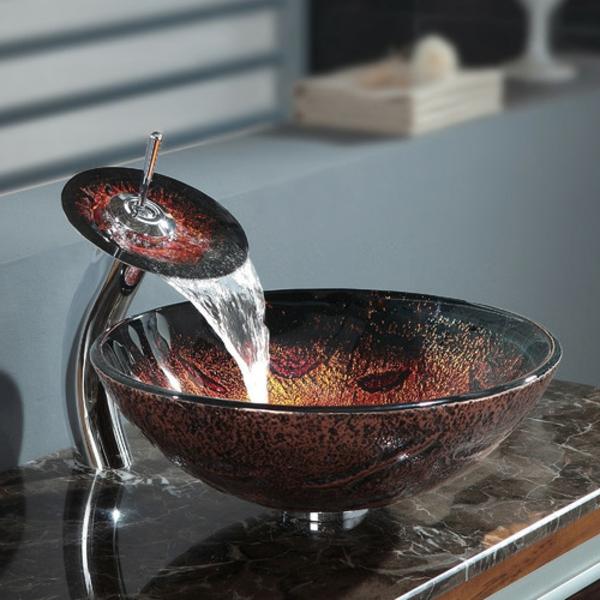 robinet-cascade-verre-lava