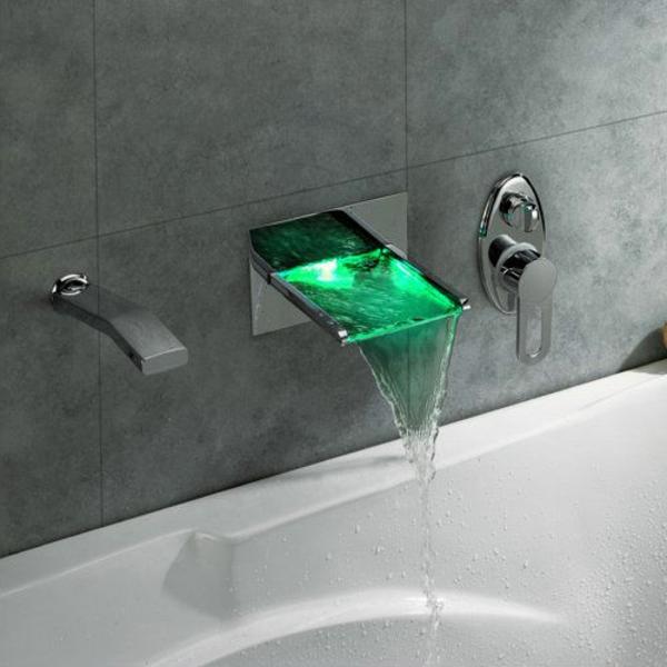 robinetterie-de-baignoire-mitigeur-led