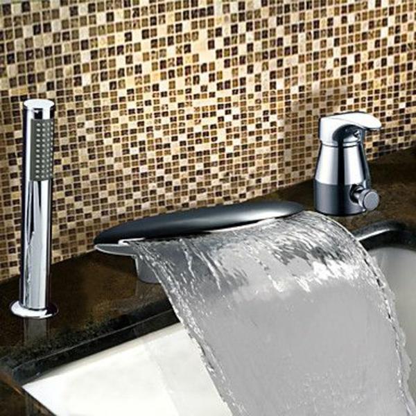 robinetterie-de-baignoire-originale