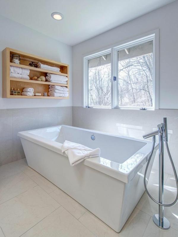 robinetterie-de-baignoire-robinetterie-autoportante-de-baignoire